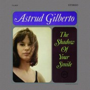 Astrud Gilberto: The Shadow Of Your Smile - CD