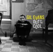 Gil Evans: Out Of The Cool + 5 Bonus Tracks! - CD