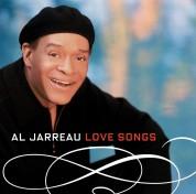 Al Jarreau: Love Songs - CD