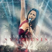Evanescence: Synthesis Live - Plak