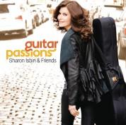 Sharon Isbin & Friends: Guitar Passions - CD