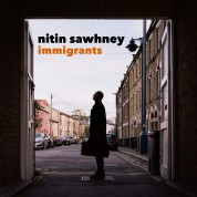 Nitin Sawhney: Immigrants - CD