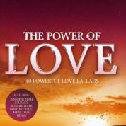 Çeşitli Sanatçılar: Power of Love - CD