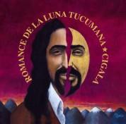 Diego El Cigala: Romance De La Luna Tucumana - CD