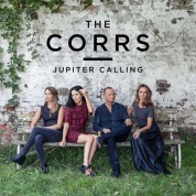The Corrs: Jupiter Calling - Plak