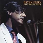 Bryan Ferry: Let's Stick Together (2021 remastered) - Plak