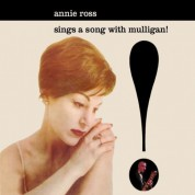 Annie Ross: Sings A Song With Mulligan + 9 Bonus Tracks - CD