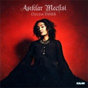Özlem Taner: Aşıklar Meclisi - CD