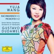 Yuja Wang - Piano Concertos (Rachmaninov, Prokofiev) - CD