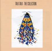 Talk Talk: The Collection - CD