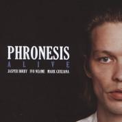 Phronesis: Alive - CD