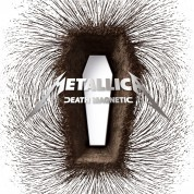Metallica: Death Magnetic - CD