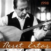 Neşet Ertaş 1998 - CD