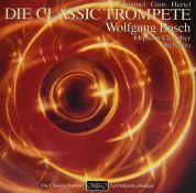 Wolfgang Basch: Die Classic Trompete - Plak