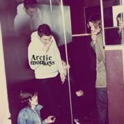 Arctic Monkeys: Humbug - CD