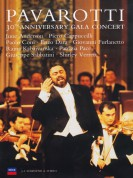 Luciano Pavarotti - 30th Anniversary Gala Concert - DVD