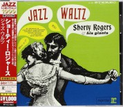 Shorty Rogers: Jazz Waltz - CD