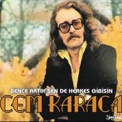 Cem Karaca: Bence Artık Sen De Herkes Gibisin - CD