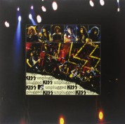 Kiss: Mtv Unplugged - Plak