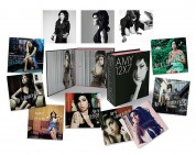 Amy Winehouse: 12x7: The Singles Collection - Single Plak