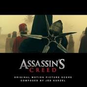 Çeşitli Sanatçılar, Jed Kurzel: Assassin's Creed - CD