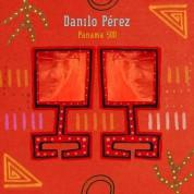 Danilo Perez: Panama 500 - CD