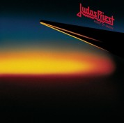 Judas Priest: Point of Entry - Plak