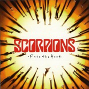 Scorpions: Face The Heat - Plak