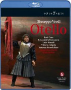 Verdi: Otello - BluRay