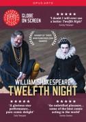 Shakespeare: Twelfth Night - DVD