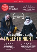 Shakespeare: Twelfth Night - DVD