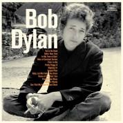 Bob Dylan: Debut Album (Limited-Edition - Transparent Purple Vinyl) - Plak