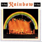 Rainbow: OnStage - Plak