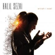 Halil Sezai: Ervah-ı Ezel - CD