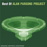 The Alan Parsons Project: The Best Of Alan Parsons Project - CD