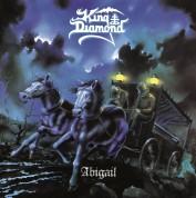 King Diamond: Abigail - Plak