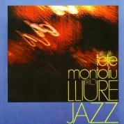 Tete Montoliu: Trio Lliure Jazz - Plak