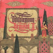 Çeşitli Sanatçılar: Doublemoon Remixed 2 - CD