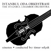 Timur Selçuk: İstanbul Oda Orkestrası - CD