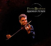 Florin Niculescu: Django Tunes - CD