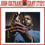 John Coltrane: Giant Steps (Mono) - Plak