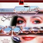 Sefika Kutluer: Fantasies - CD