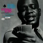 Donald Byrd: Royal Flush - CD