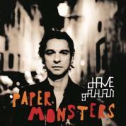 Dave Gahan: Paper Monsters - CD