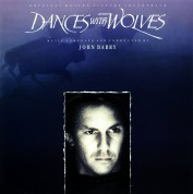 John Barry: Dances With Wolves (Kurtlarla Dans) (Soundtrack) - Plak