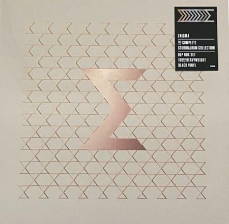 Enigma: The Complete Studio Album Collection - Plak