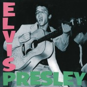 Elvis Presley - Plak