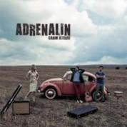 Adrenalin: Canım İsterse - CD