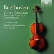 Christian Tetzlaf, Tonhalle Orchester Zurich, David Zinman: Beethoven: Violin Concerto - CD