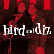 Charlie Parker: Bird And Diz + 15 Bonus Tracks - CD